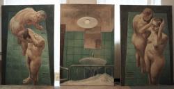 Licht und Wasser (Triptychon) (2).JPG